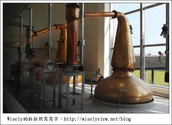 【旅遊】宜蘭.員山鄉:金車/KAVALAN威士忌酒廠.伯朗咖啡館(XZ1隨手拍)