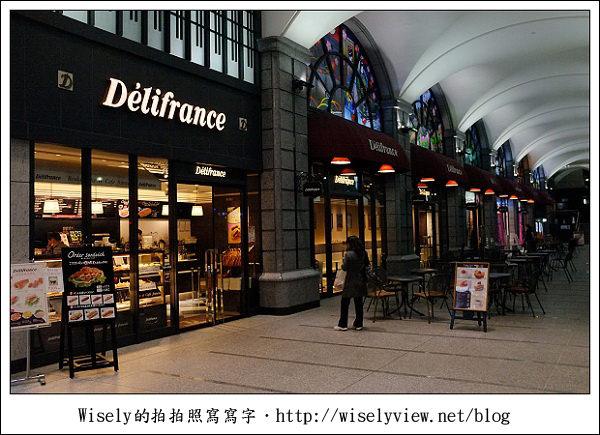 【旅行】2011關西(京阪神)-01:京都車站/京都塔隨手拍 (Fujifilm X100)