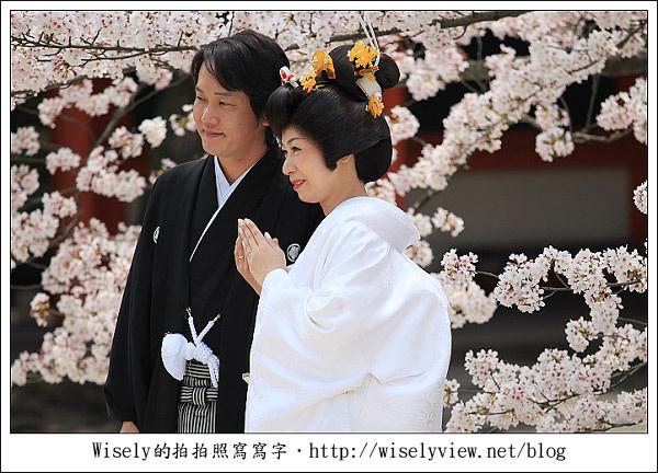 【心情】2011關西(京阪神)-10:我在心裡默默地祝福你們