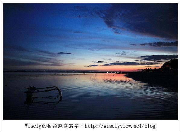 【隨筆】2011(印尼)峇里島-01:一個內容很多元又豐富的渡假天堂