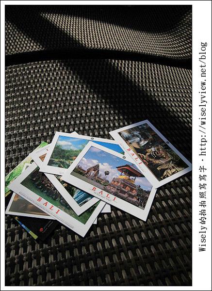 【活動】2011(印尼)峇里島-02:寄送10張明信片及30隻可愛木雕小貓