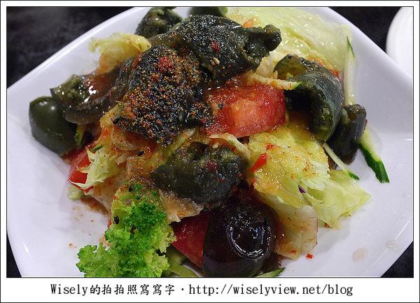【食記】台北.景美夜市:芭樂ㄟ店百元熱炒