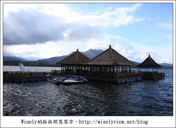【旅行】2011(印尼)峇里島-08:巴杜爾火山、金塔馬尼單車隨拍、現撈活魚下午茶、LAKESIDE溫泉、BAS麝香貓咖啡園