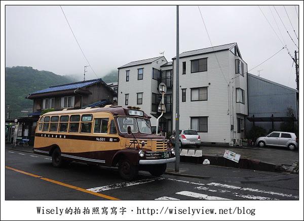 【旅行】2011(日本)廣島-01:宮崎駿「崖上的波妞」所在地~瀨戶內海 鞆浦