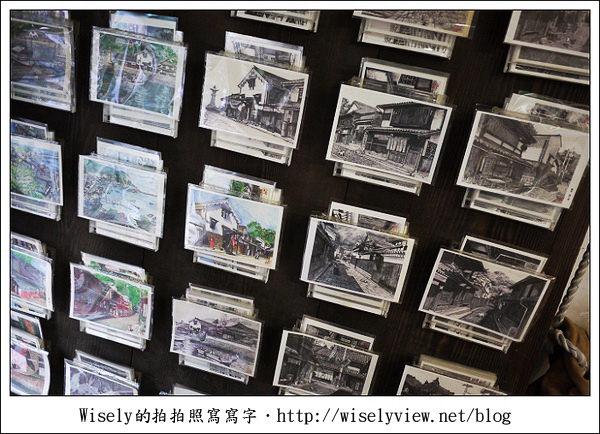 【旅行】2011(日本)廣島-02:寄送明信片給10名讀者朋友