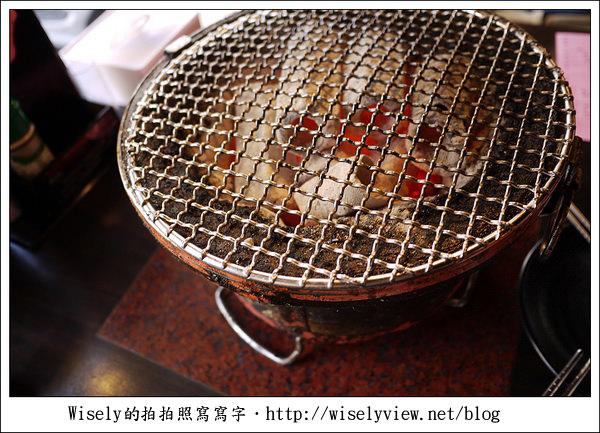 【食記】台中.南區:烤狀猿日式碳火燒肉文心店 (吃到飽)