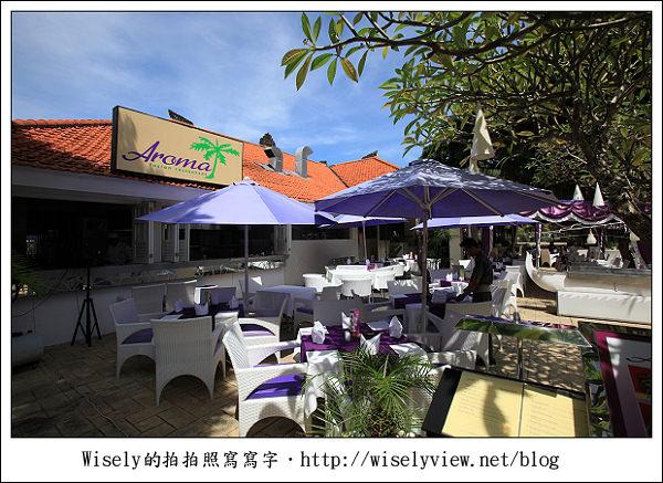【旅行】2011(印尼)峇里島-11:蜜月灣海底漫步、峇里島購物中心(Bali Collection)、四季飯店下午茶、金巴瀾海鮮餐廳(Lei Lei Seafood Rest)