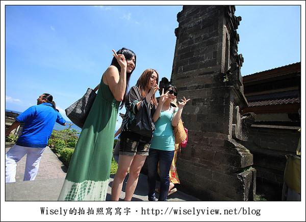 【旅行】2011(印尼)峇里島-12:海神廟(Tanah Lot) & 周邊紀念品攤販隨拍