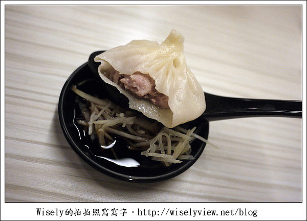 【食記】新北市.新店區:八廚小籠湯包.脆皮鍋貼 (景美橋旁)