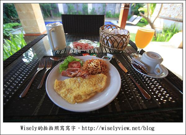 【旅行】2011(印尼)峇里島-14:The Club Villas in Seminyak Kuta Bali (住宿飯店旅館)