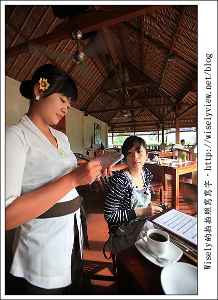 【旅行】2011(印尼)峇里島-15:The Ubud Village Resort Bali (住宿飯店旅館)