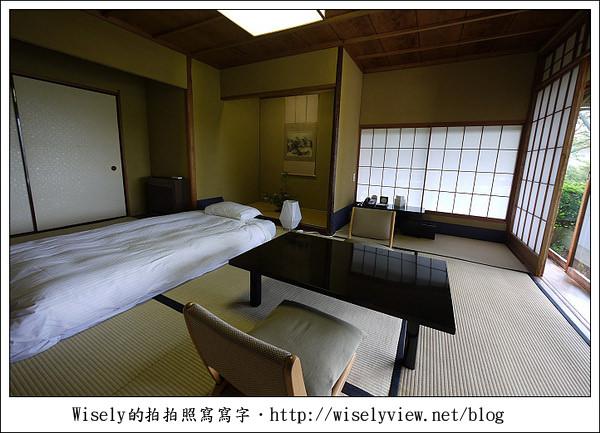 【旅行】2011關西(京阪神)-21:THE WESTIN MIYAKO Kyoto & 京都文化遺產-佳水園