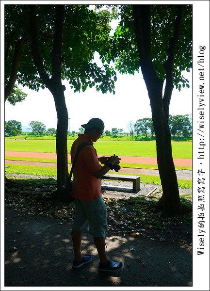 【食記】宜蘭縣.羅東鎮:羅東涼麵 (肉圓、四神湯)/羅東公園散步隨拍