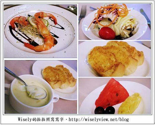 【遊玩】高雄義大世界:吃喝玩樂一日遊 (數家美味特色餐廳食記分享)