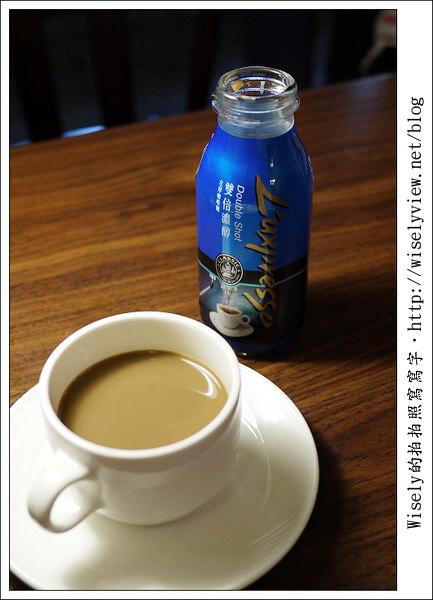 【試吃】L'uxpresso精品咖啡:擁有經典和堅持的傳奇