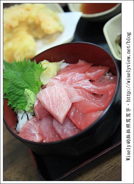 【旅行】2011(日本)沖繩-15:越吃越多的海鮮丼、農產品中心採購與SOBA工廠參訪