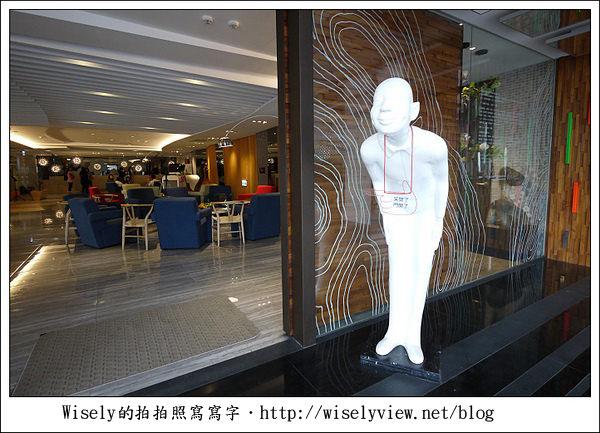 【住宿】嘉義二天一夜遊 4-2:DAY+Hotel 嘉義商旅~結合茶香與時尚的休閒旅館