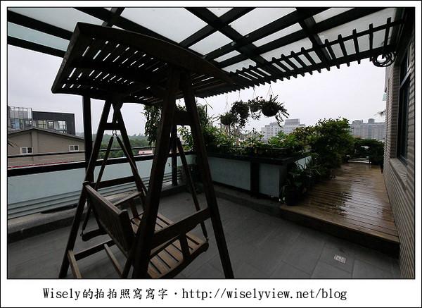 【住宿】宜蘭礁溪‧:松語墅Pine ~具備半露天溫泉湯池的平價體驗