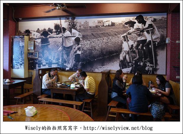 【食記】宜蘭縣‧礁溪鄉:年年小館熱炒~平價懷古料理和地方小吃的好所在