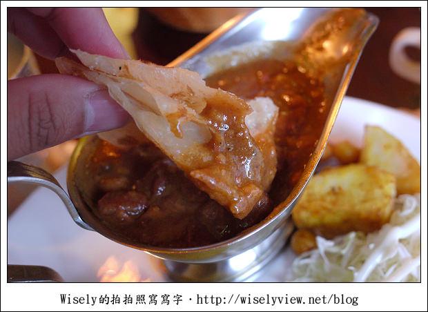 【食記】台北市.中正區:塔美爾尼泊爾咖哩~平價實惠而且咖哩很好吃 (台大公館美食)