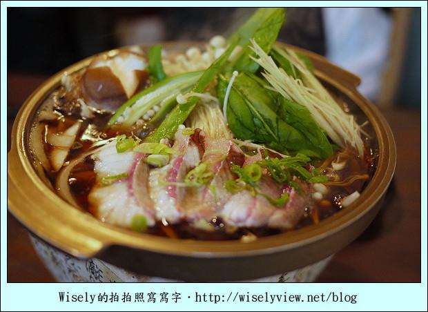 【食記】台北市.大安區:魚 日式料理~隱藏在古亭巷弄之內的日式小食堂