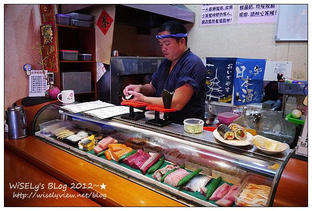 【食記】宜蘭縣.宜蘭市:玄武壽司~平價好吃不輸給台北三重店,大推炙壽司口味