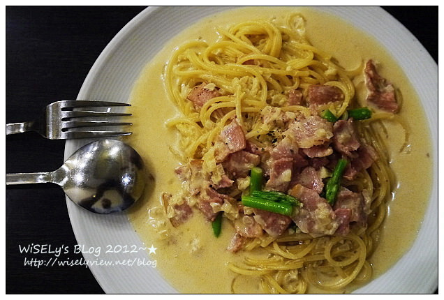 台北市.文山區:Mint Pasta 平價義大利麵,景美夜市美食