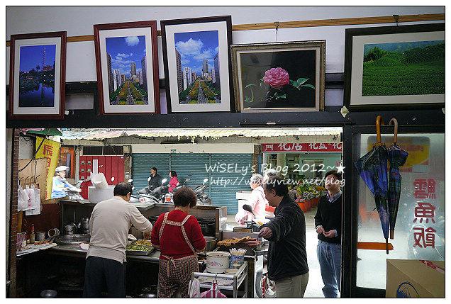 【生活】在北醫附近,內藏精彩攝影作品的便當簡餐店