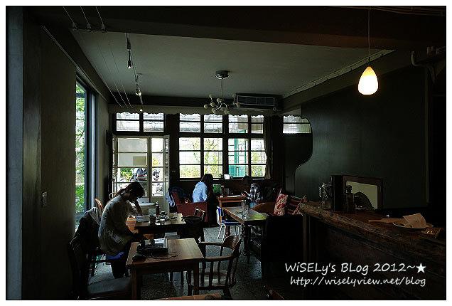 【食記】宜蘭縣.宜蘭市:GOROGORO(ごろごろ)手作咖啡店~走進時光隧道回到從前的咖啡店,另提供宜蘭陰雨一日遊行程建議