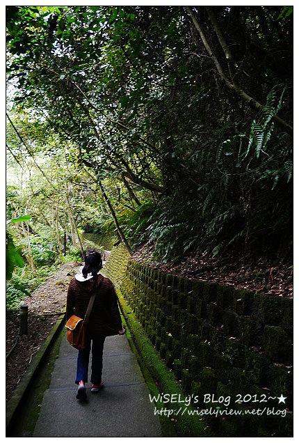 【遊玩】穿著KEEN戶外多功能運動鞋,輕鬆漫遊桃園秘境美景@台灣好行慈湖線