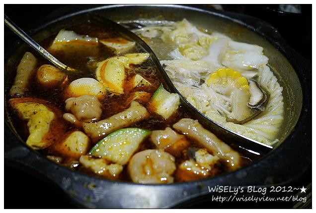 【食記】台北市.大安區:2012亨記麻辣火鍋@單點式吃到飽,晚餐新增紐約客牛肉片