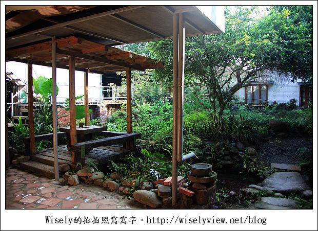 【遊玩】台南縣.白河鎮:白荷陶坊@融合美荷風景、禪學藝術及陶藝生活的地方