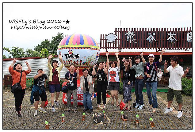 【活動】2012(台東)台灣熱氣球嘉年華活動(6/29-9/2)及台灣好行(縱谷鹿野線)交通相關資料