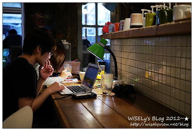 【食記】台北市.大安區:PICNIC CAFÉ野餐咖啡@(公館商圈)~店家精心打造的小天地