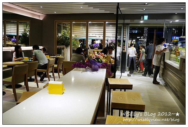 【食記】台北市.大安區:ICE MONSTER@原永康冰館(芒果冰)再出發,試營運期還需再調整一下