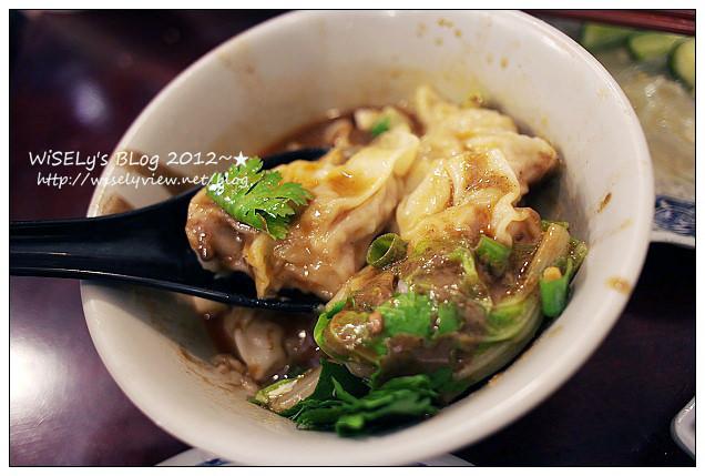 【食記】台北市.文山區:四川成都西紅杮麵食@半筋半肉拉麵及鮮蝦紅油抄手~推薦嚐嚐