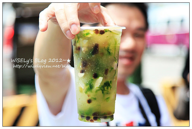 【遊玩】2012台東綠島遊:綠生活貝殼海草冰品&海島屋名產店@好吃好買當地所在