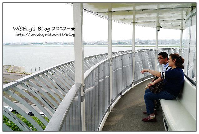 【旅行】2012日本.中部北陸之旅:三重縣-名花之里(なばなの里)@繽紛綻放的花花世界,還可高空欣賞周遭美景 (圖多)