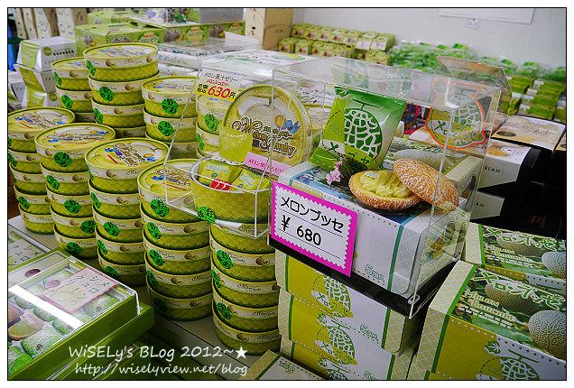 【旅行】2012日本.中部北陸之旅:愛知縣-SEA SIDE FARM (伊良湖)@美味平價的哈蜜瓜,讓人嚐一口後就離不開了…順便教你如何挑好瓜