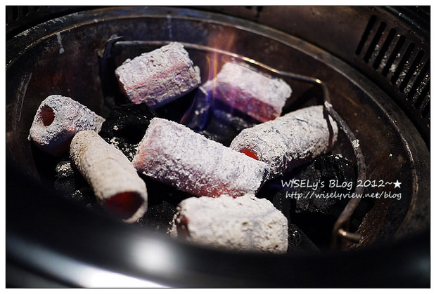 【食記】台北市.中山區:極炙日式燒肉@燒肉愛好者經營,內容簡單但很用心的店家