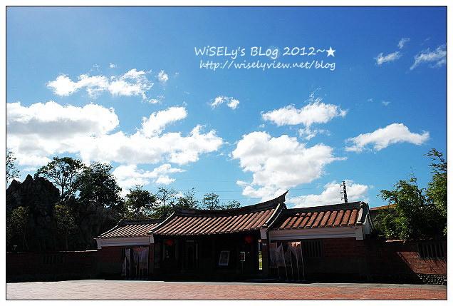【隨拍】Samsung NX200:2012再訪台北濱江街-林安泰古厝民俗文物館