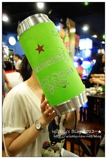 【活動】WAO聚餐-打咔生猛活海鮮:海尼根啤酒@美食超High之夜,還有魔術抽獎來助興! (注意:飲酒不開車,安全有保障)