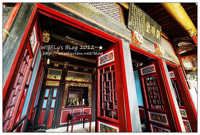 【旅行】離島.金門縣:山后民俗文化村@建於清光緒年間,包括18棟傳統閩南二進式雙落古厝