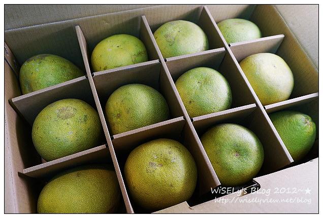 【美食】阿K伯果園 (A.K.Bo Pomelo)老欉文旦試吃推薦@離開科技界的好友KOK,返鄉務農產地直送的頂級水果