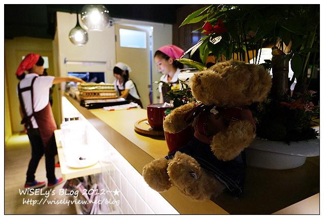 【歇業】新北市.中和區:李歐愛高妹@鄰近捷運永安市場站,早午餐、義大利麵、漢堡輕食專賣