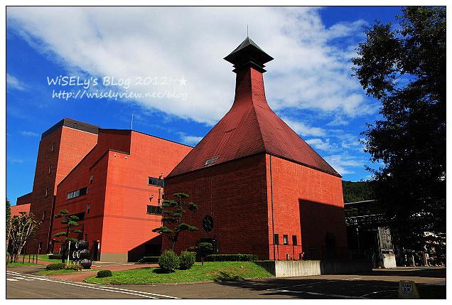 【旅行】2012日本.宮城縣:仙台市景點@風光明媚的宮城峽蒸餾所,體驗佳釀的好去處