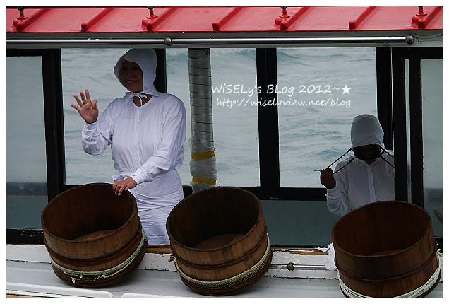 【旅行】2012日本.三重縣:鳥羽灣畔御木本真珠島@世界首個人工養殖園地,有海女表演可欣賞