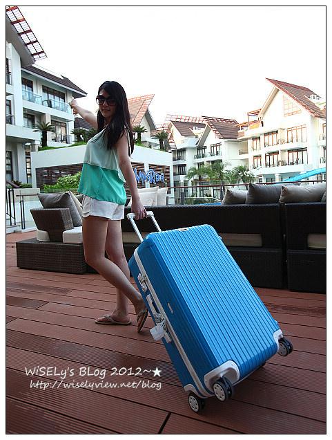 【試用】機長私藏.旅遊用具租借服務:花小錢租用高級RIMOWA行李箱及多樣實用旅遊產品