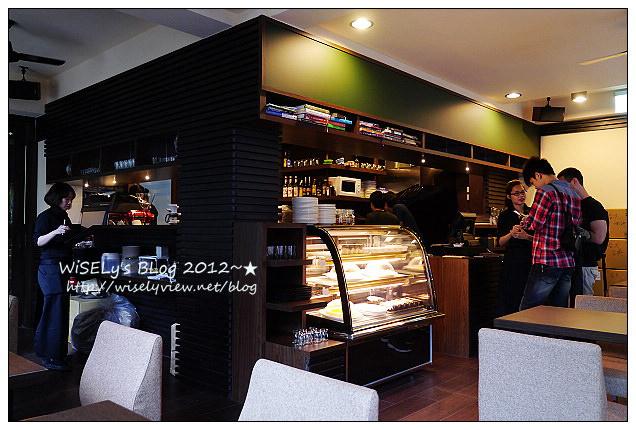 【美食】台北市‧中正區:湛盧咖啡-台大手沖館(&大福利排骨大王)@又一名店進駐公館商圈