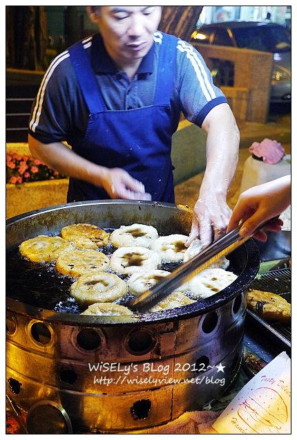 【美食】台北市.中山區:牛易館牛肉麵&一江街煎餅@太極牛肉麵欠火候,而銅板美食好滋味